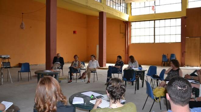 Bagnacavallo_Seminario Regione
