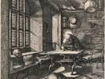 San Girolamo Studio Durer