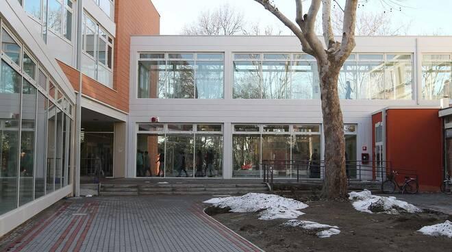Liceo scientifico Lugo