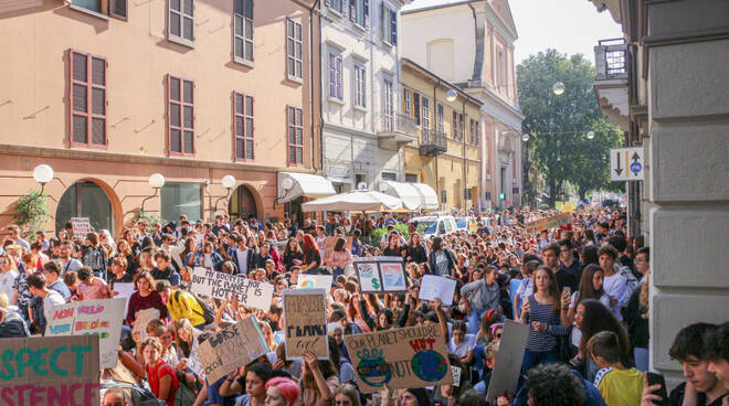 Forlì_Fridays for future
