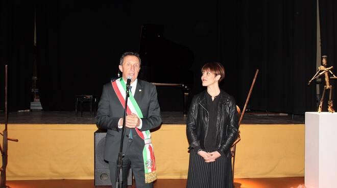 Daniele Bassi Elisa Fiori