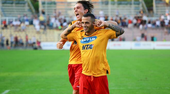 Ravenna FC_Giovinco