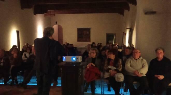 Gran successo per l'omaggio della Pro Loco Lugo a Federico Fellini