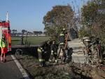 incidente Via Salara Cervia