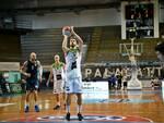 l'ala Giorgio Sgobba, rekiko faenza basket