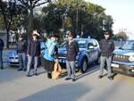 La Befana della Polizia di Stato è arrivata a Rimini