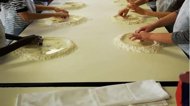 laboratori del pane casa delle aie