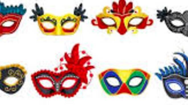 """""""Le maschere di Carnevale"""""""