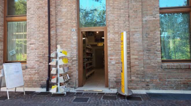 libreria libridine ravenna