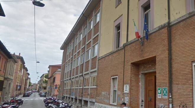 liceo scientifico oriani