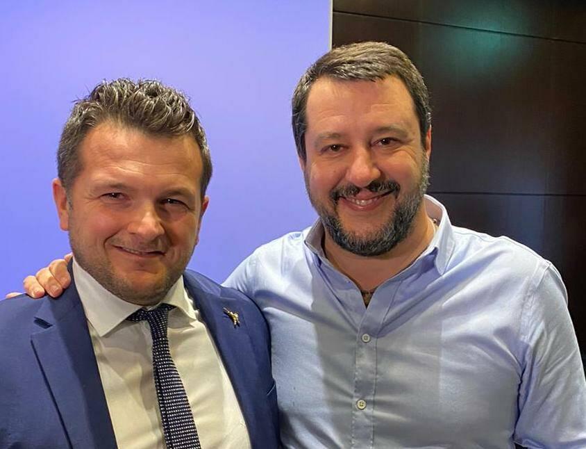 Liverani - Salvini