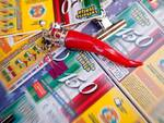 Lotteria Italia (Foto da Agipro)