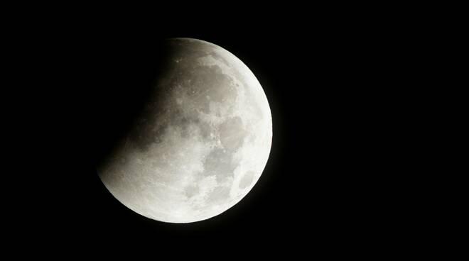luna osservazioni