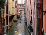 Mosaici nella Bologna delle acque