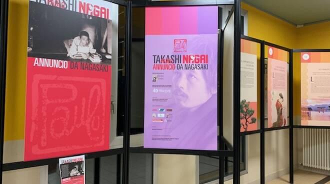 mostra takashi nagai