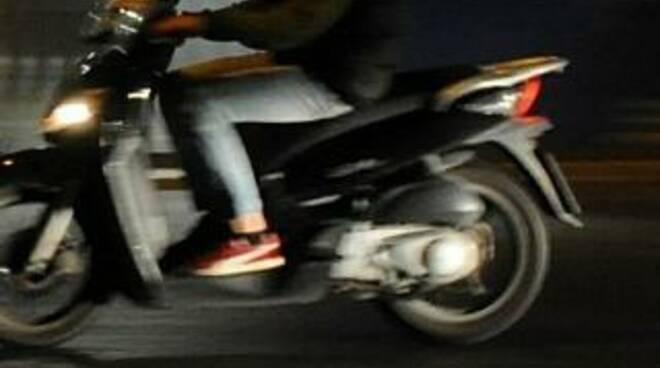 motorino scooter