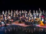 'Orchestra Sinfonica del Teatro Nazionale Sloveno di Maribor,