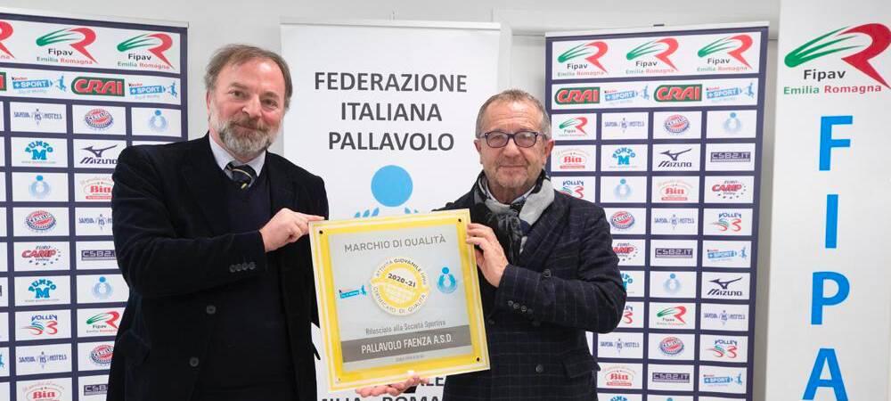 Pallavolo Faenza