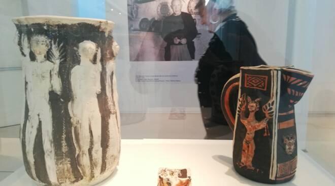 """Picasso. La sfida della ceramica"""""""