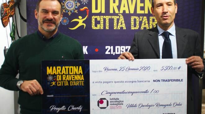 Ravenna Runners Club