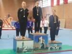 regionale individuale junior senior Gold