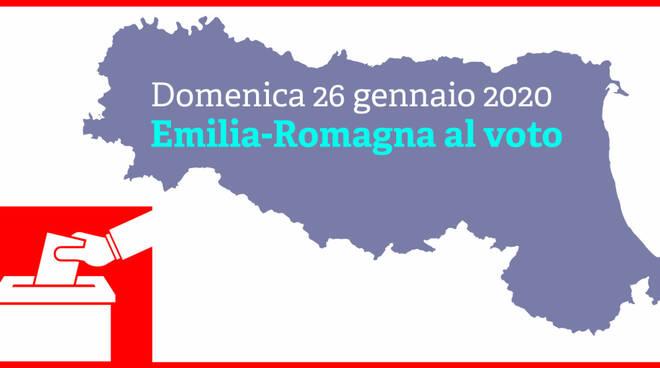 Regione al voto