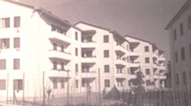 ricostruzione edilizia
