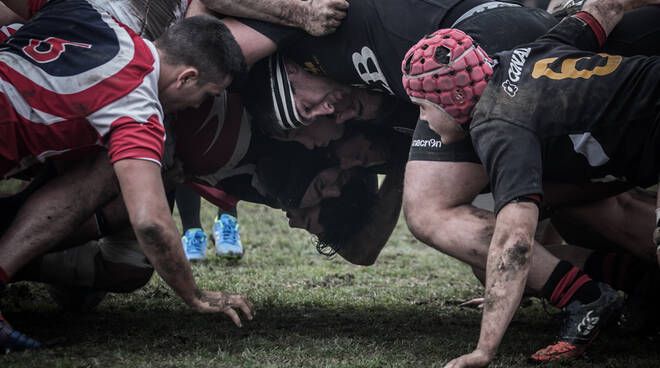 Romagna  RFC Rugby