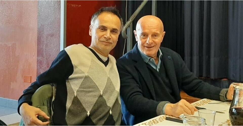 Sacchi e Corsini
