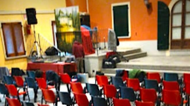 Sala Strocchi