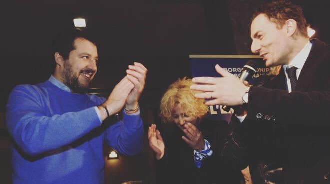 Salvini-Morrone