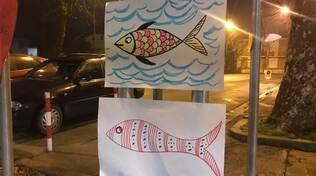 sardine a san pietro in vincoli