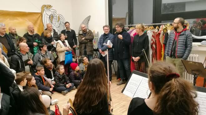 scuola di disegno Tommaso Minardi