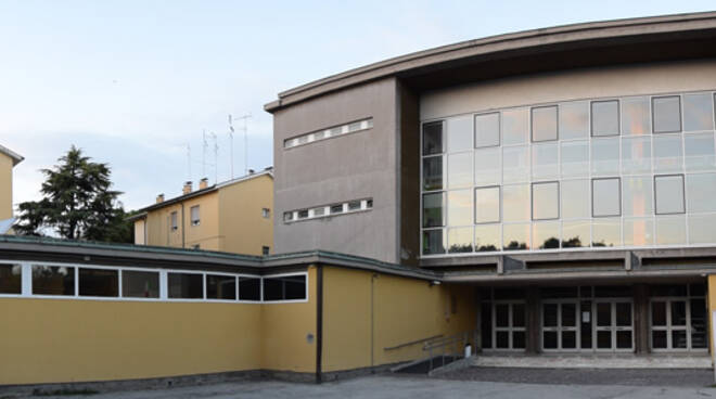scuola gherardi lugo