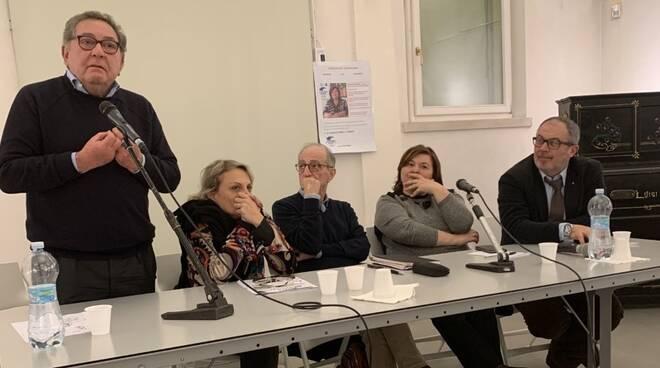Serata sull'ambiente a sostegno di Laura Beltrami ad Alfonsine, candidata nella lista +Europa-Pri-Psi