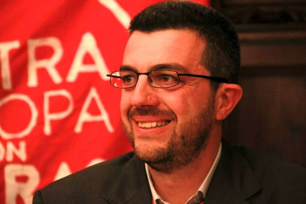 Stefano Lugli