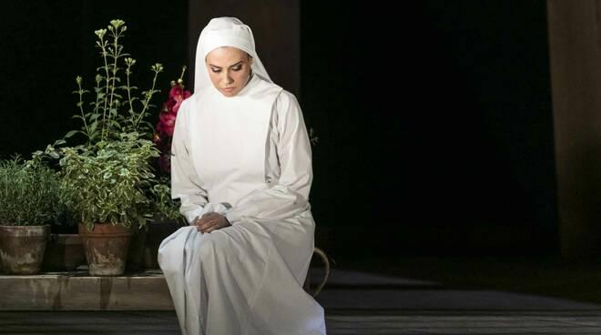 Suor Angelica alighieri