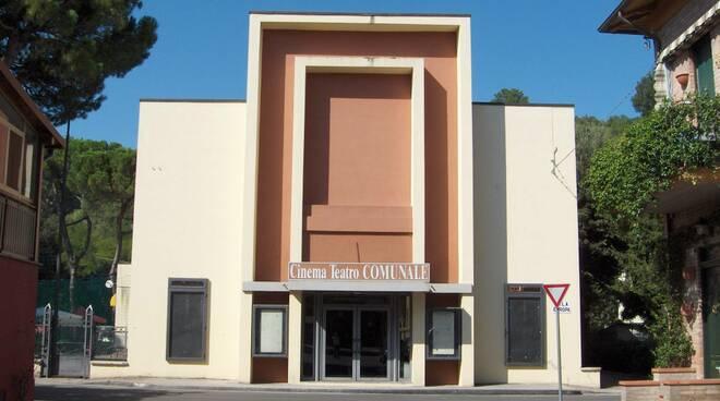 teatro comunale predappio