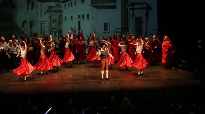 Teatro Musica