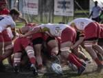 Trasferta senza punti per il Romagna: il Pesaro si impone 31-12