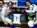 Trofeo svoltosi a Forlì