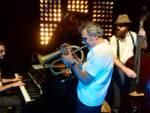 a ritmo di jazz
