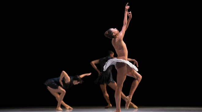 Alonzo King LINES Ballet,