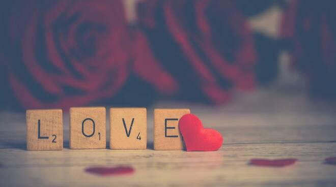 amore love innamorati san valentino