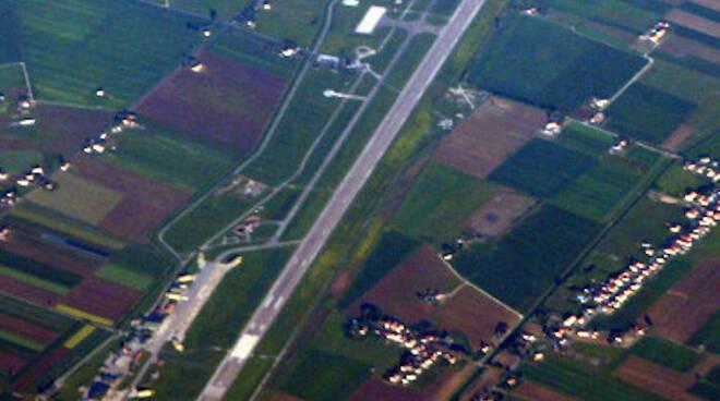 Base militare di Cervia