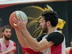 basket Ravenna SPIZZICHINI