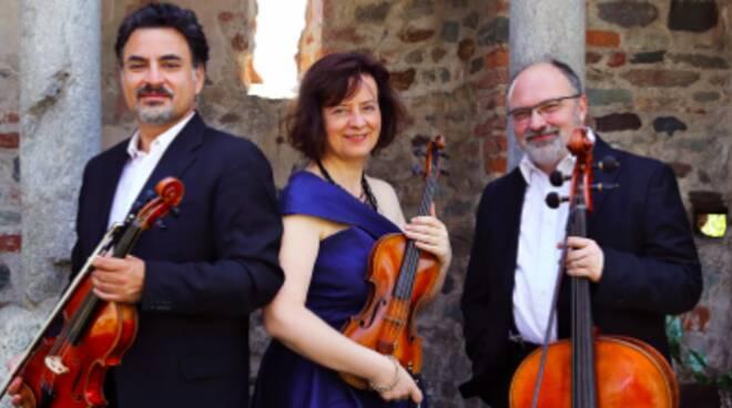 """Beethoven protagonista a """"Libera la Musica"""" con il trio Il Furibondo"""