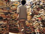 biblioteche libri