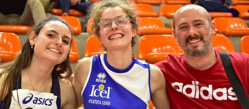 Campionati Italiani Assoluti indoor