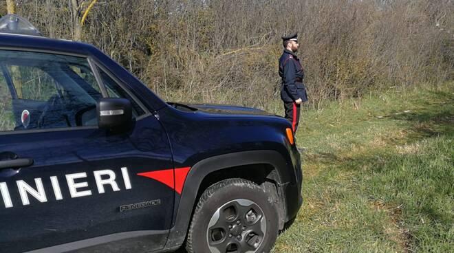 Carabinieri-Novafeltria